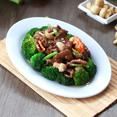 sauteedbeef-broccoli-flower